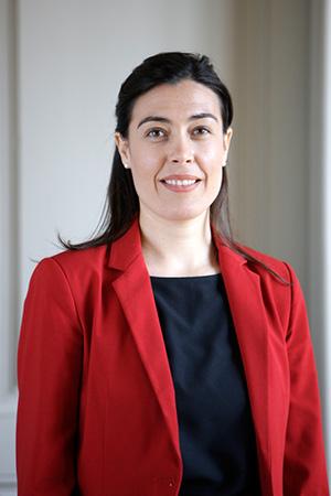Cristina Caballero Guzmán